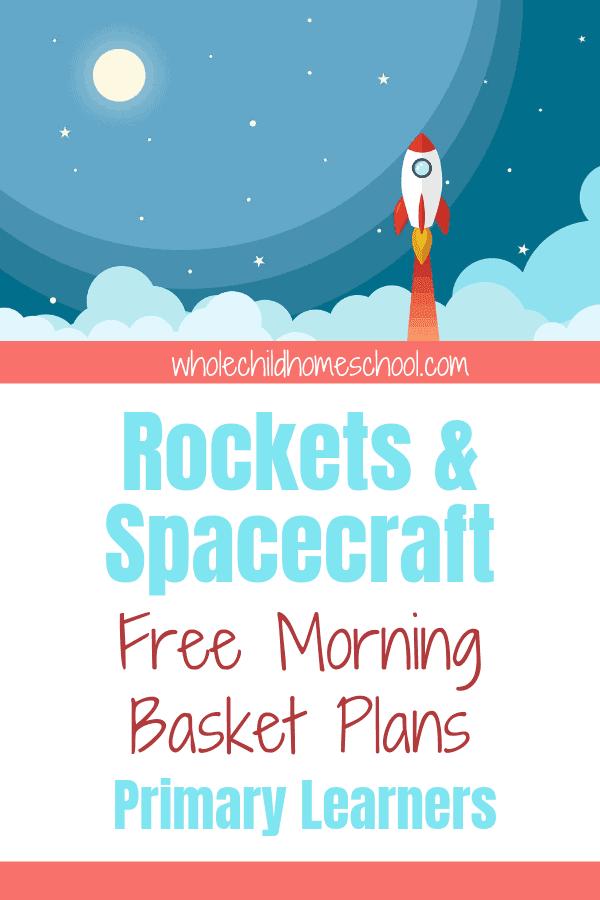 rocket spacecraft
