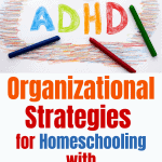 adhd organize