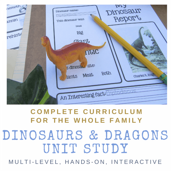 dinosaurs product