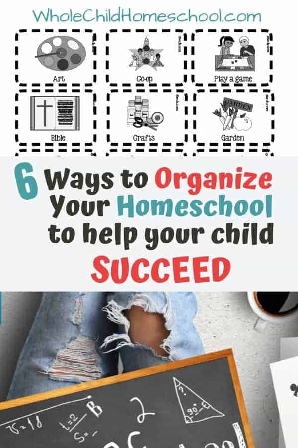 adhd strategies homeschool
