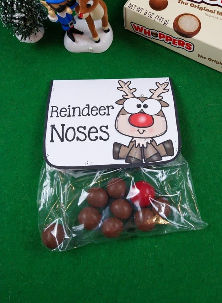 reindeer unit study community service