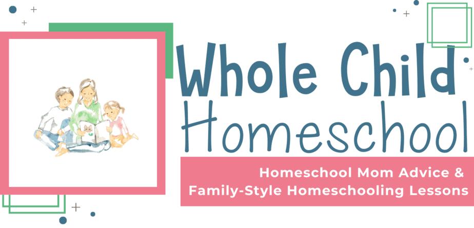 whole child homeschool